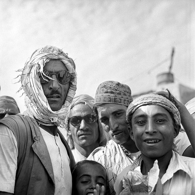 July 10, 1959, Aden, Yemen