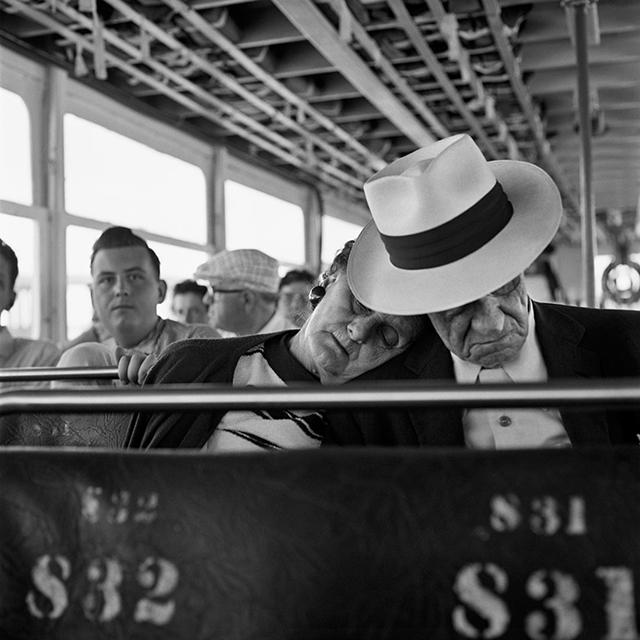 April 7, 1960. Florida