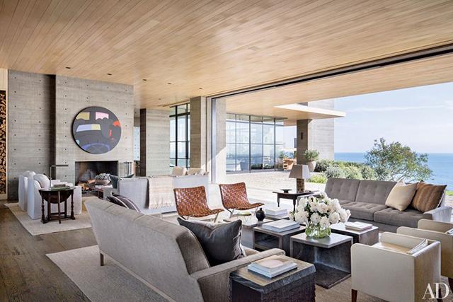 Malibu modern honestly wtf for California interior style