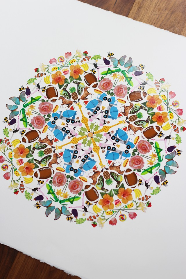 stickermandala13