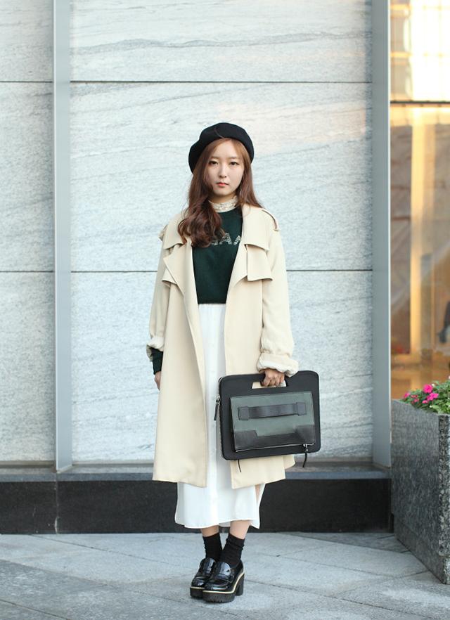 Latest Asian Street Fashion Glove Club Gq