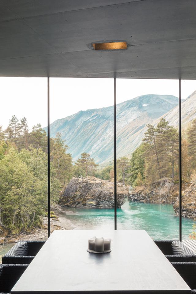 juvet landscape hotel honestly wtf. Black Bedroom Furniture Sets. Home Design Ideas