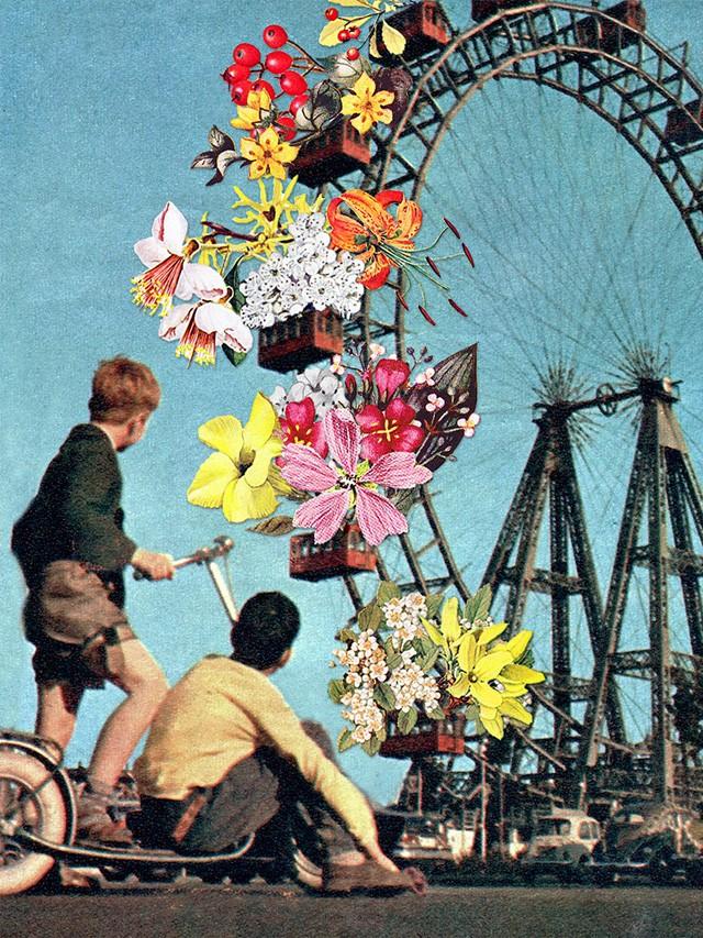 Bloomed Joyride