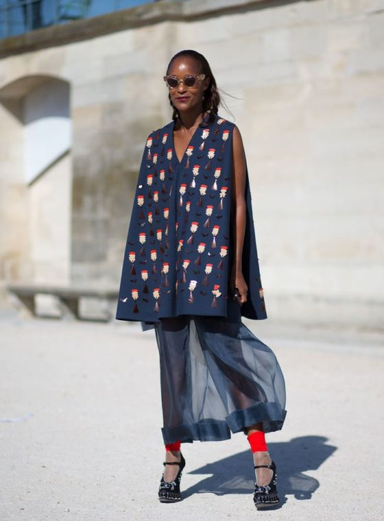 Style Crush: Michelle Elie