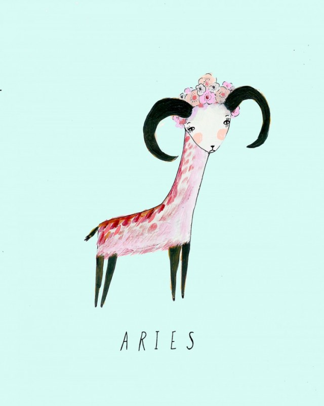 katy-smail-horoscope-illustrations-Aries-750x938
