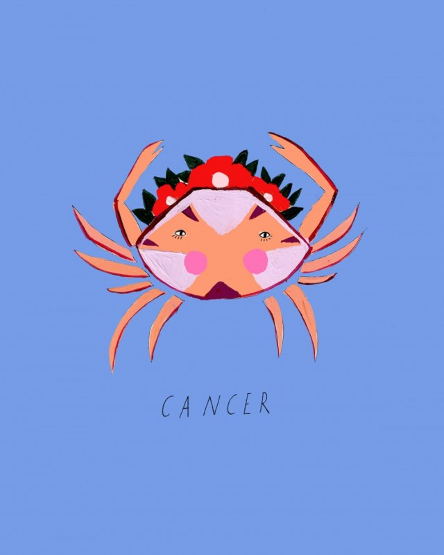 katy-smail-horoscope-illustrations-Cancer-750x938