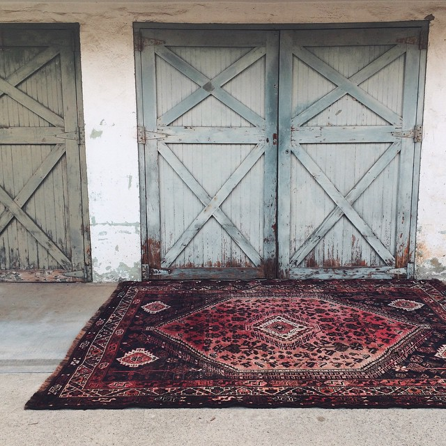 Rugs Available At Frances Loom