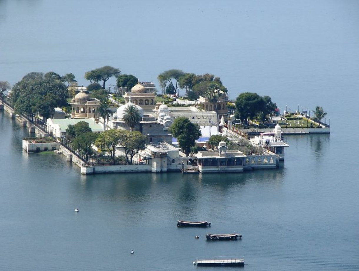 Taj Lake Palace Honestly Wtf