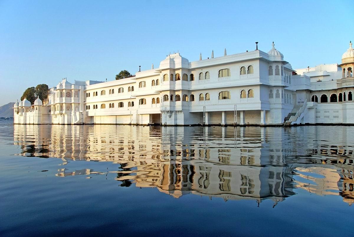 Taj lake palace for Hotel palace