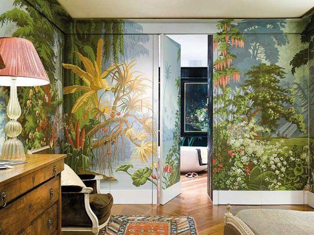 Mural walls for Amazon mural wallpaper