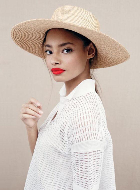 Summer's Best Straw Hats