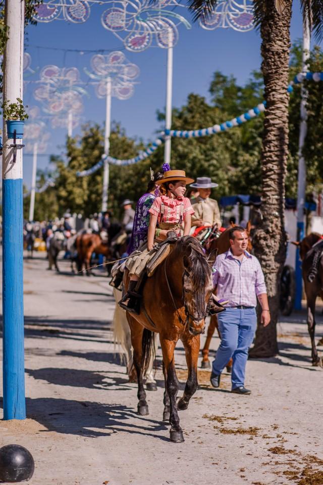 Feria de Carmona | HonestlyWTF