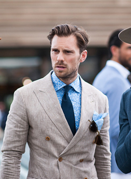 Best Of Pitti Uomo Spring 2016