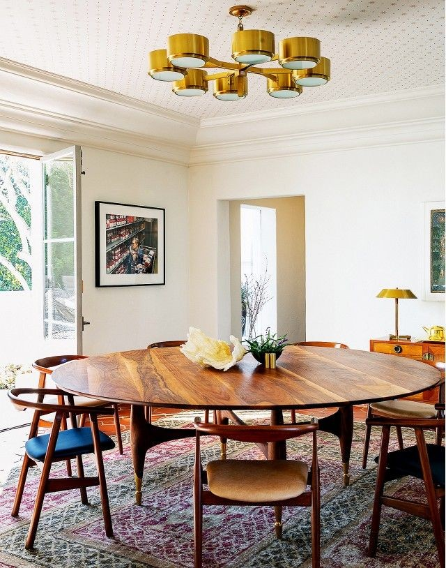 Round Dining Tables Honestly