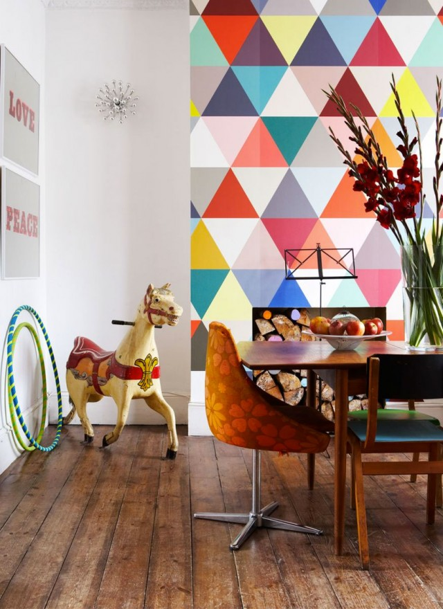 Bold Walls | HonestlyWTF
