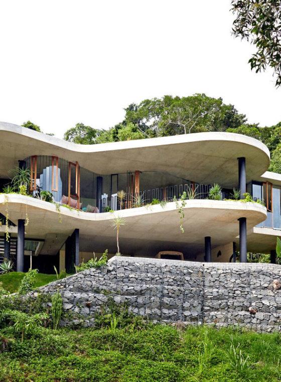 Planchonella House