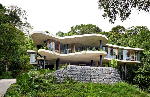 Planchonella House | HonestlyWTF