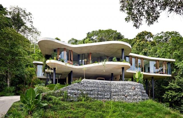 Planchonella House | HonestlyWTF