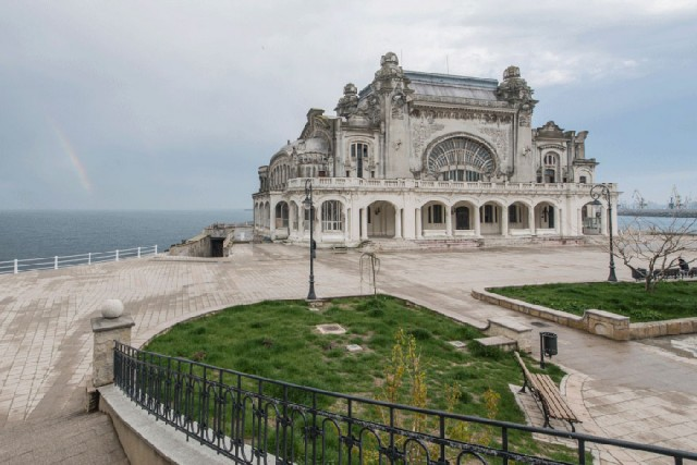 The Constanta Casino | HonestlyWTF05