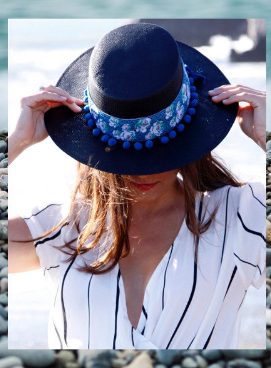 KIN/K Hats