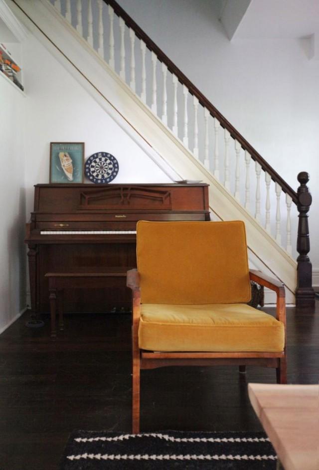 Piano HWTF4