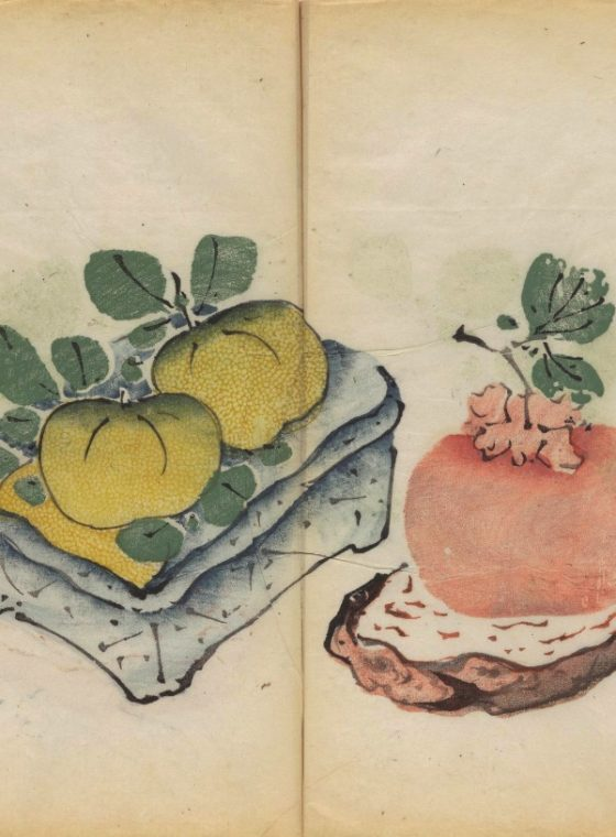 The World's Oldest Multicolored Printed Book