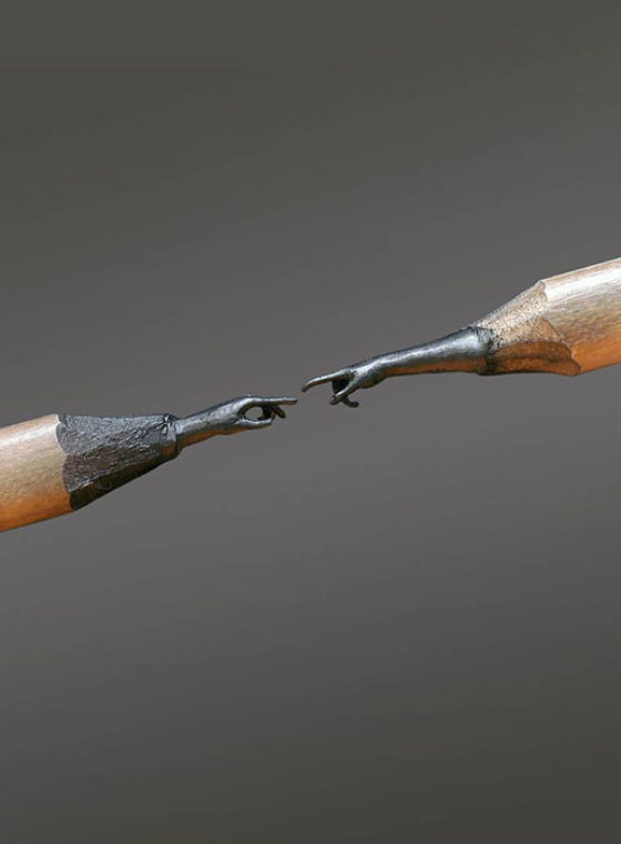 Pencil Tips