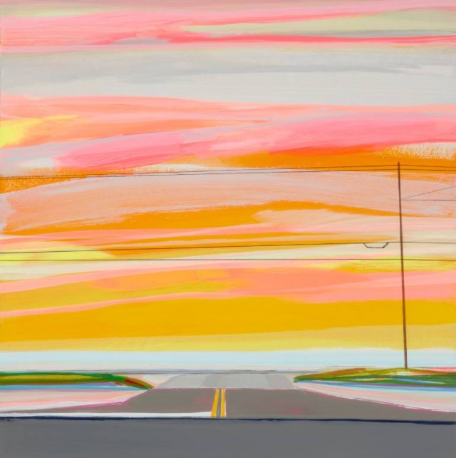 Colorful Road | HonestlyWTF
