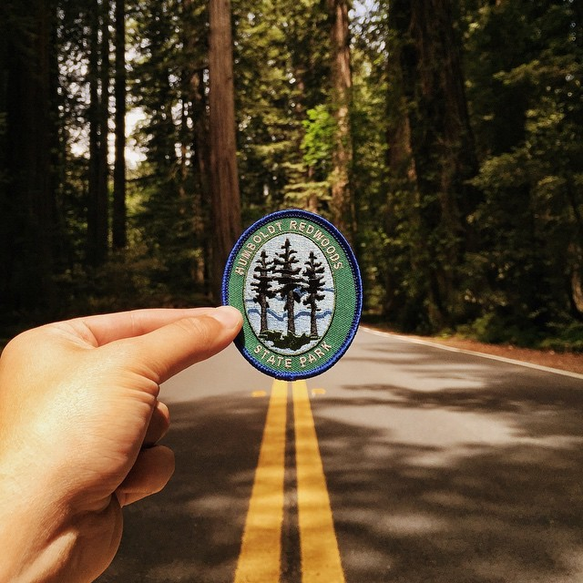Adventure Patch | HonestlyWTF