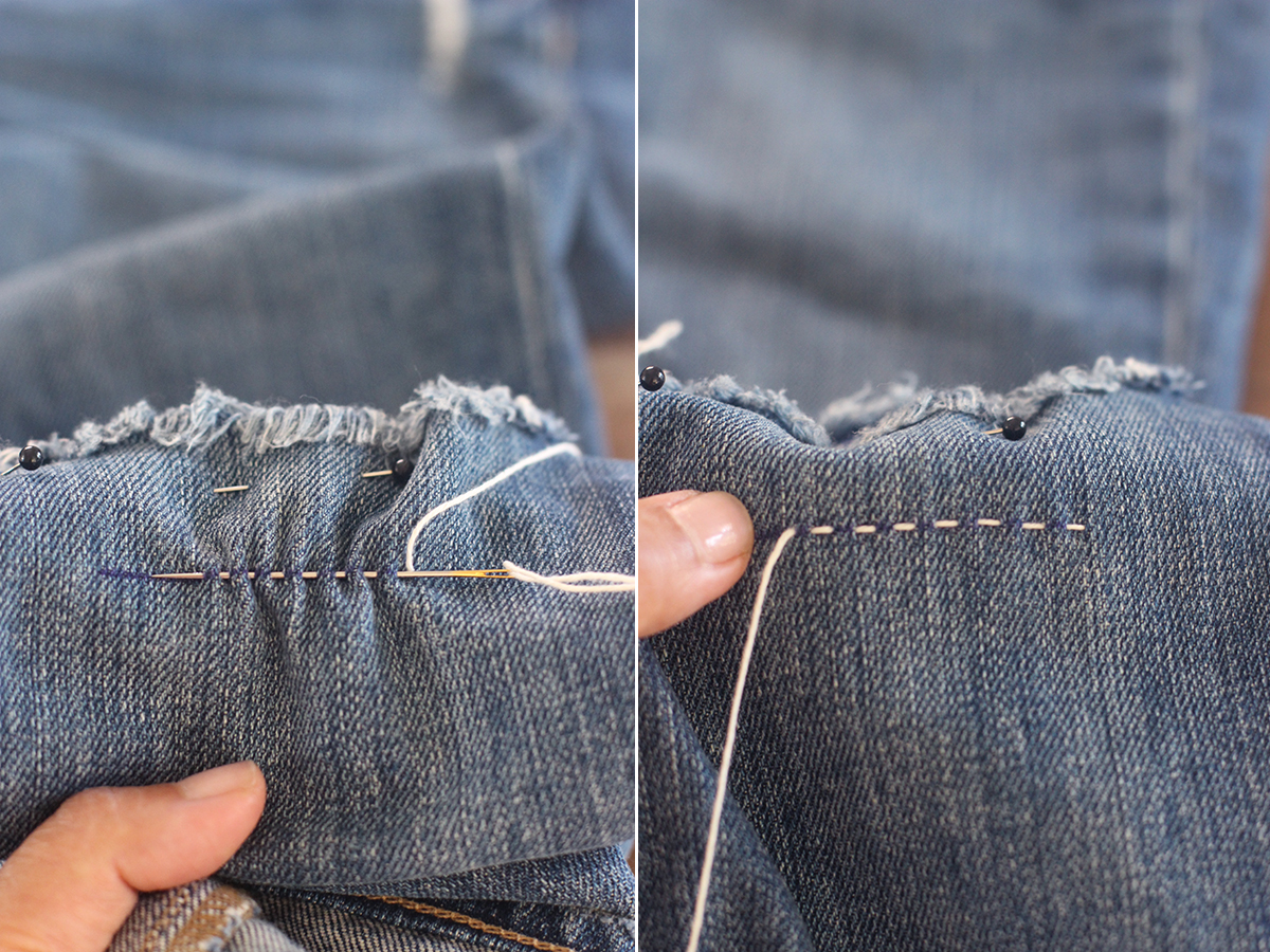 Reviews on Denim Repair in Los Angeles, CA - Denim Doctors, Denim Revival, Gallery Dept. Denim Services, Lory's Denim and Leather Clinic, The Denim Repair Shop, RUFCUT Jeans, Foxhole, Self Edge, Dr Blue Jeanns, Schaeffers Garment Hotel.