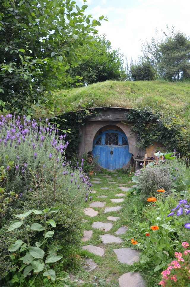 Hobbit Cottage