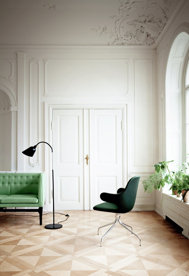 The Great Green Sofa – Honestly WTF