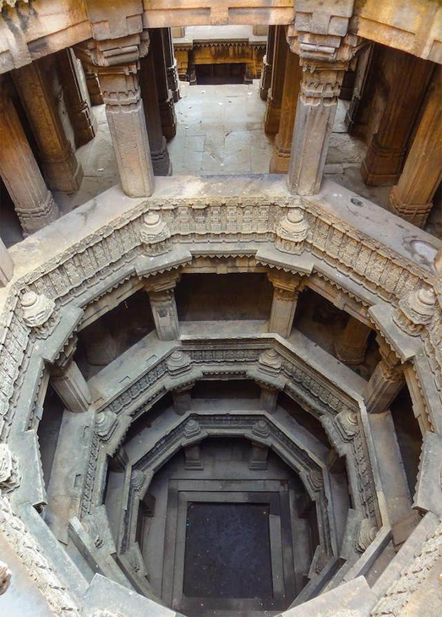 Ancient Stepwells of India
