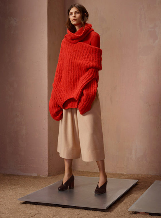 Le Fou by Wilfred Winter 2015