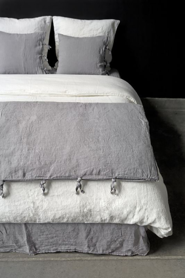 The Best Linen Bedding Honestly Wtf