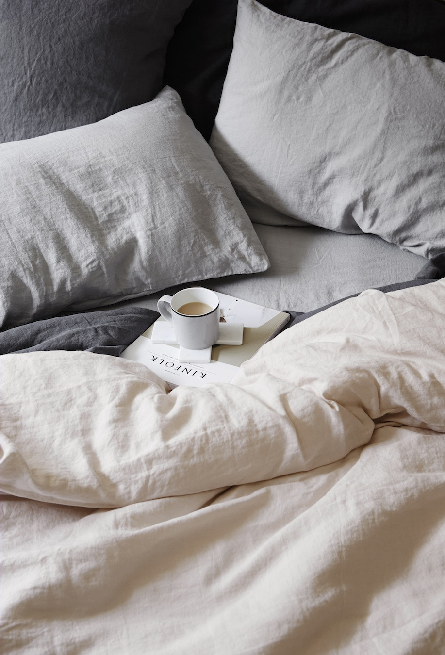 The Best Linen Bedding – Honestly WTF
