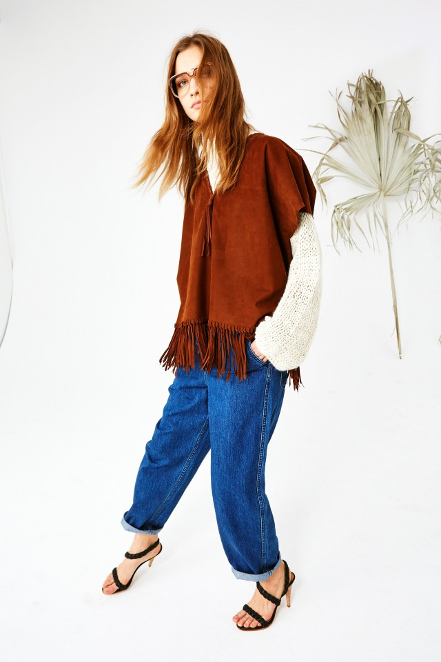 ulla johnson pre fall 2016 | HonestlyWTF