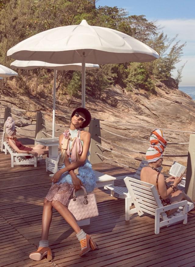 70s Vibe | HonestlyWTF
