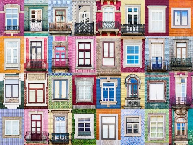 Porto, Portungal