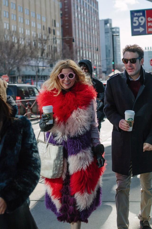 crazy coat | HonestlyWTF