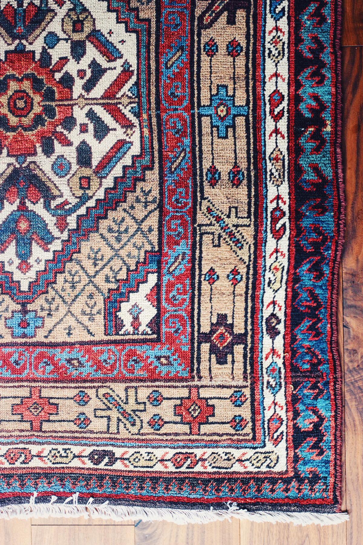 Finding The Right Antique Rug Honestly Wtf