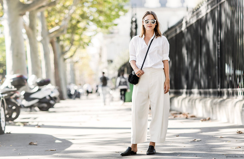 PAris Fashionweek ss2015 day 4, Sabrina Meijer