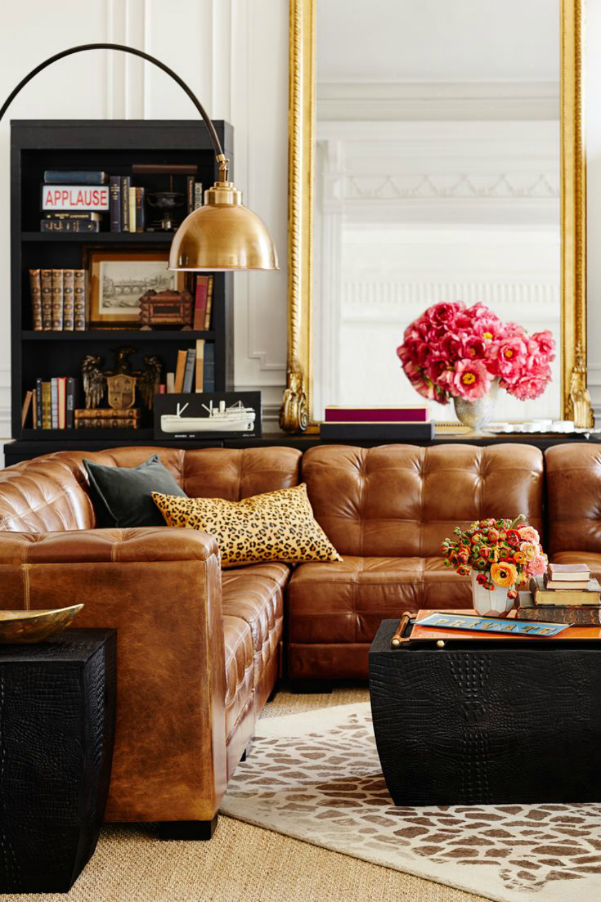 finding the perfect leather sofa honestly wtf. Black Bedroom Furniture Sets. Home Design Ideas