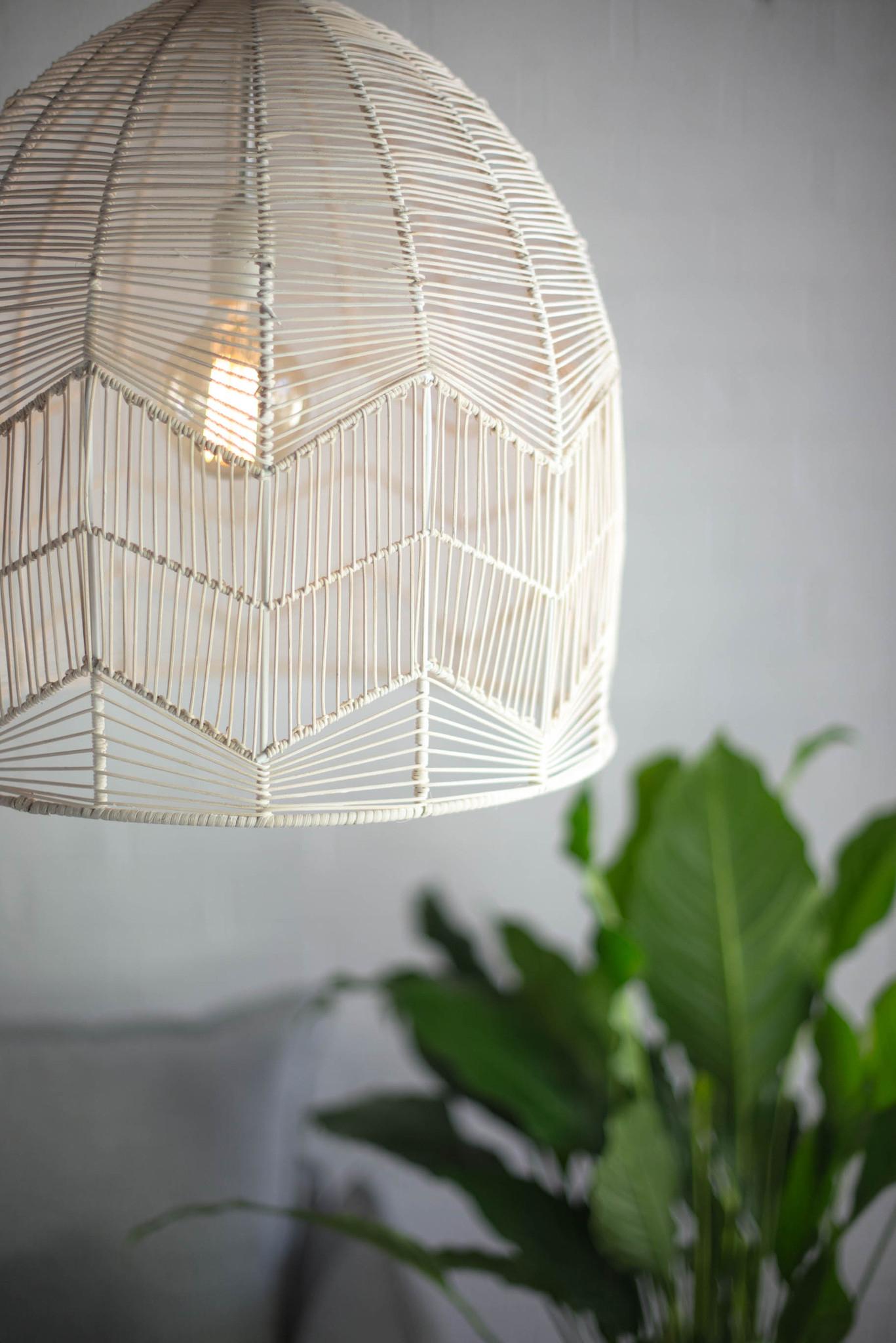 Basket Lighting Honestly