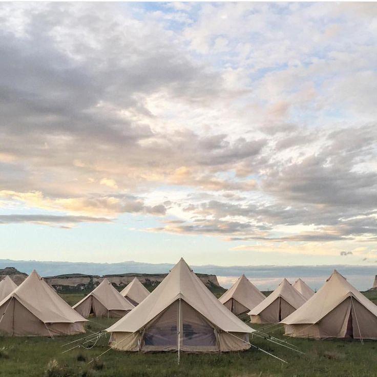 belltent1 & Bell Tents