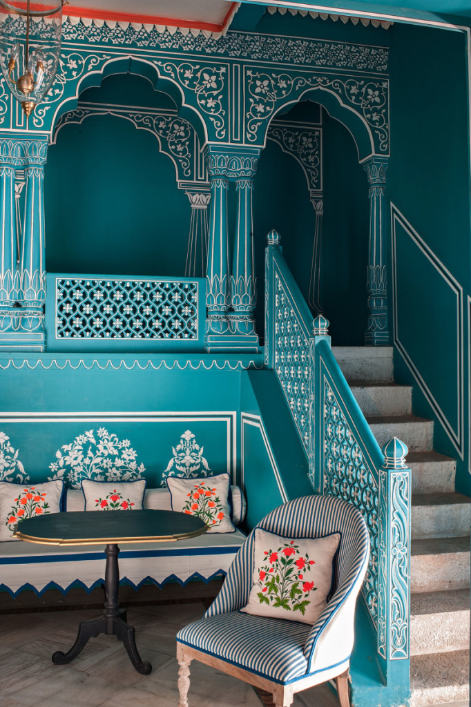 Bar Palladio In Jaipur, India – Honestly WTF
