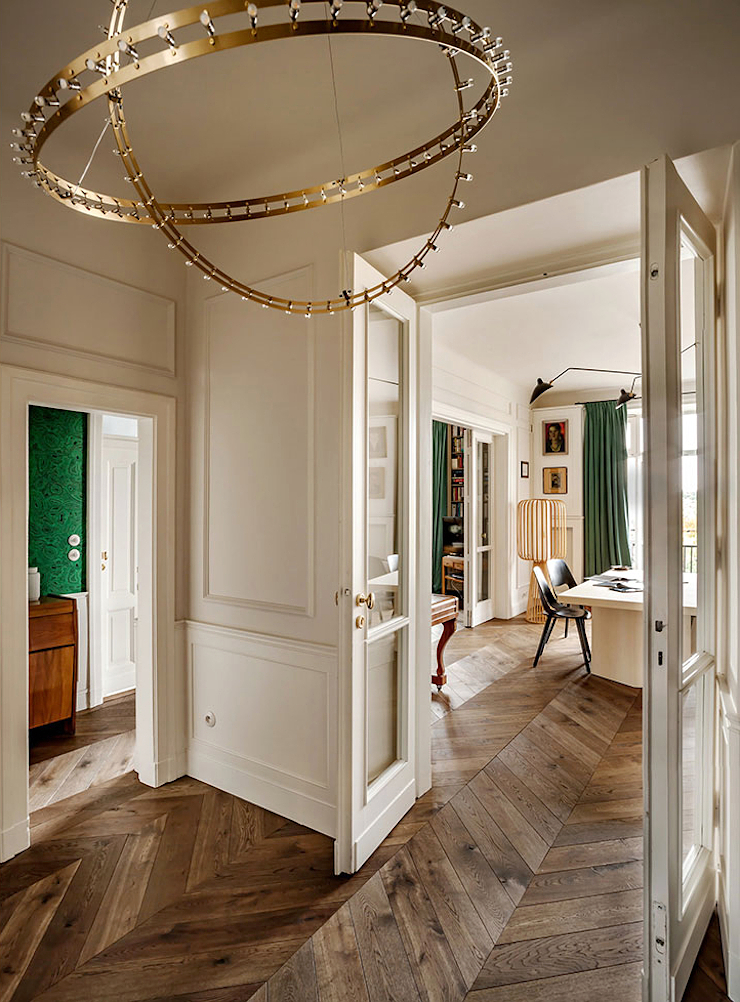 Parisian-Flair-for-Renovated-Warsaw-Apartment-by-Colombe-Design-2