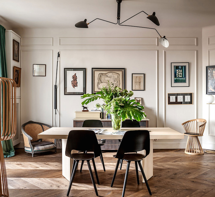 Parisian-Flair-for-Renovated-Warsaw-Apartment-by-Colombe-Design-3