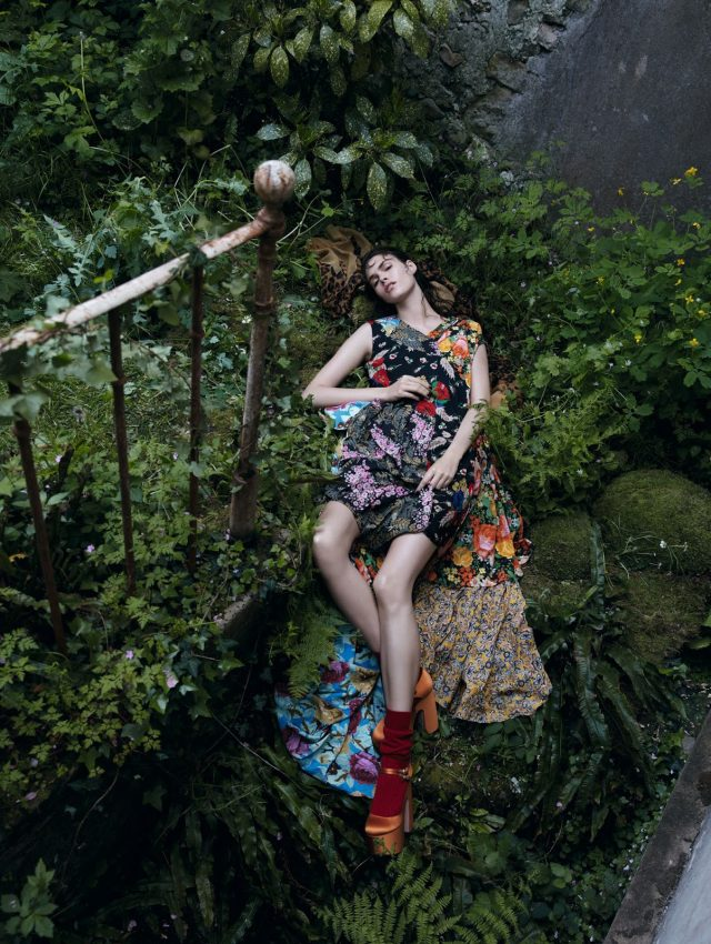Wild Garden | HonestlyWTF
