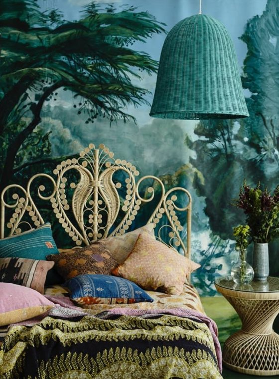 Sweet, Rattan Dreams